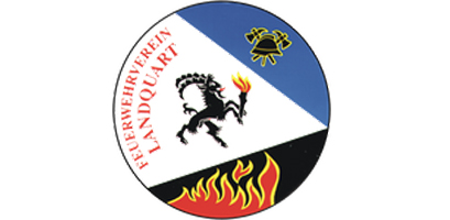 Logo Feuerwehrverein Landquart