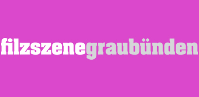 Logo Filzszene Graubünden
