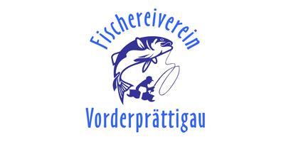Logo Fischereiverein Vorderprättigau