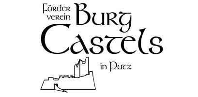 Logo Förder Verein Burg Castels Luzein