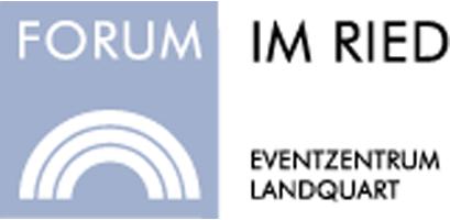 Logo Forum im Ried