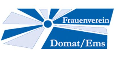 Logo Frauenverein Domat/Ems