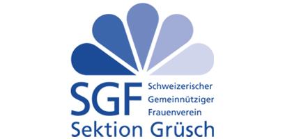 Logo Frauenverein Grüsch