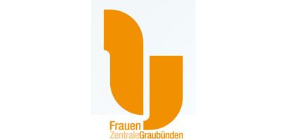 Logo Frauenzentrale Graubünden