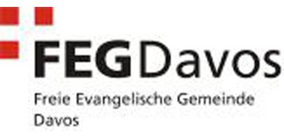Logo Freie Evangelische Gemeinde Davos