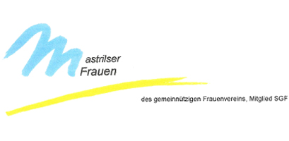 Logo Gemeinnütziger Frauenverein Mastrils