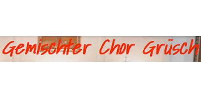 Logo Gemischter Chor