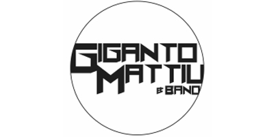 Logo Giganto-Mattiu and Band Chur