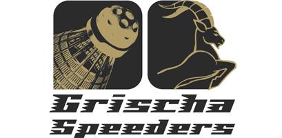 Logo GrischaSpeeders Bonaduz