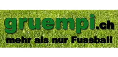 Logo Grümpi Chur