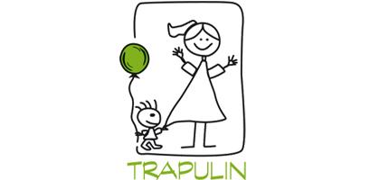 """Logo Gruppo di gioco """"Trapulin"""""""
