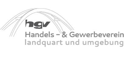Logo Handels- und Gewerbeverein Igis-Landquart und Umgebung