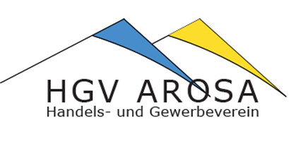 Logo Handels- und Gewerbeverein Arosa