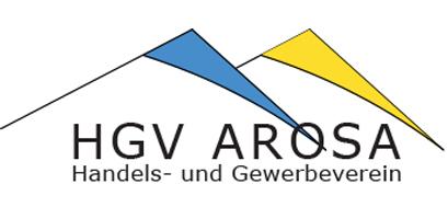Logo Handels- und Gewerbeverein Arosa