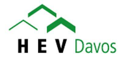 Logo Hauseigentümververband Davos