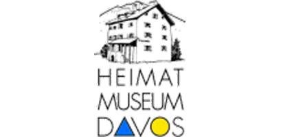 Logo Heimatmuseum Davos
