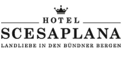 Logo Hotel Scesaplana Seewis
