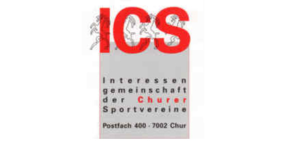 Logo ICS Interessengemeinschaft Churer Sportvereine
