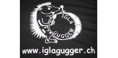 Logo IGLA-Gugger