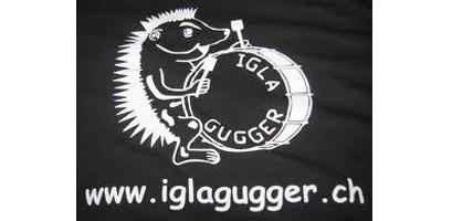 Logo IGLA-Gugger