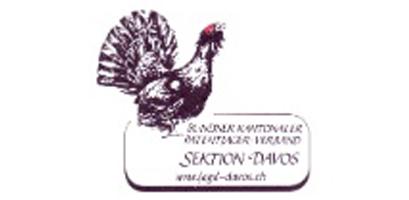 Logo Jägersektion Davos des BKPJV