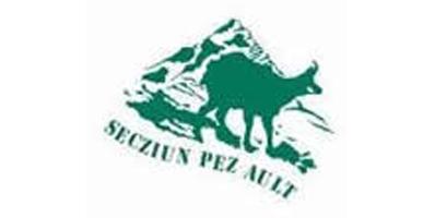 Logo Jägersektion Pez Ault Lumnezia