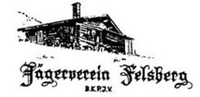Logo Jägerverein Felsberg