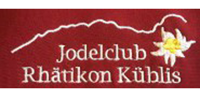 Logo Jodelclub Rhätikon Küblis