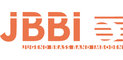 Logo Jugend Brass Band Imboden Bonaduz