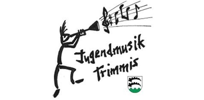 Logo Jugendmusik Trimmis