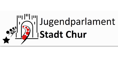 Logo Jugendparlament Stadt Chur