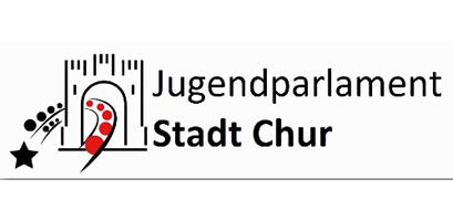 Logo Jugendparlament Stadt Chur