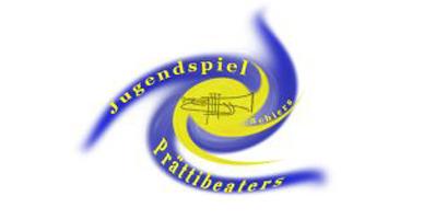 Logo Jugendspiel Prättibeaters Schiers