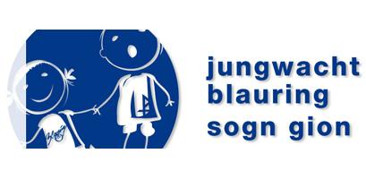 Logo Jungwacht Blauring Sogn Gion Bonaduz