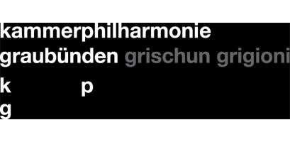 Logo Kammerphilharmonie Graubünden Chur