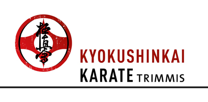Logo Karate Kyokushinkai Trimmis