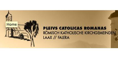 Logo Katholische Kirchgemeinde Laax