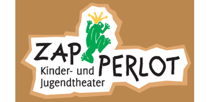 Logo Kinder- und Jugendtheater zapperlot Chur