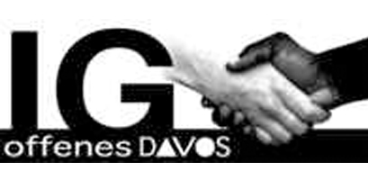 Logo Logo IG offenes Davos