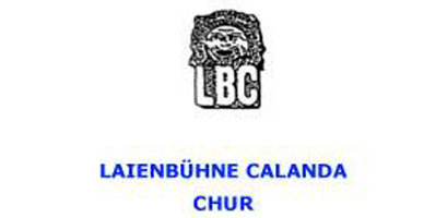 Logo Laienbühne Calanda Chur