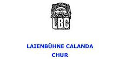Logo Laienbühne Calanda Chur