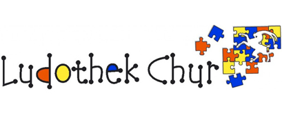 Logo Ludothek Chur
