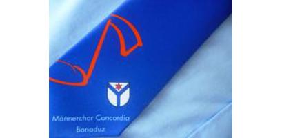 Logo Männerchor Concordia