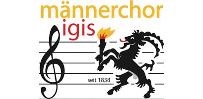 Logo Männerchor Igis