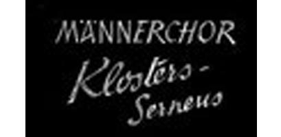 Logo Männerchor Klosters Serneus