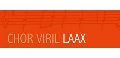 Logo Männerchor Laax