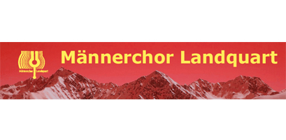 Logo Männerchor Landquart