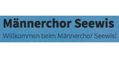 Logo Männerchor Seewis