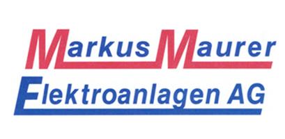 markus_maurer_elektroanlagen_ag