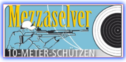 Logo 10 Meter-Schützen Mezzaselva Klosters